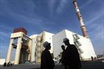 Iran bác bỏ phương án thỏa thuận hạt nhân hai giai đoạn