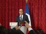 Tổng thống Pháp gặp cộng đồng châu Á dịp Tết cổ truyền