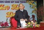 Phó Thủ tướng Chính phủ Nguyễn Xuân Phúc phát lệnh ra quân nâng cấp mở rộng Quốc lộ 1A