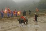 Rộn ràng lễ hội xuống đồng ở Thái Nguyên