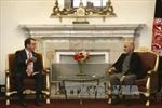 'Cần xem xét lại kế hoạch rút quân khỏi Afghanistan'