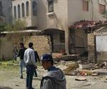 Đánh bom kép tư dinh Đại sứ Iran ở Libya