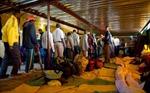 Giải cứu 486 thợ mỏ mắc kẹt trong mỏ vàng Nam Phi