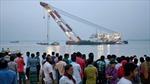 Số người chết vụ chìm phà Bangladesh lên tới 65
