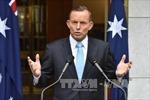 Australia công bố chiến lược chống khủng bố mới