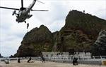 Quan hệ Nhật–Hàn căng thẳng do tranh chấp chủ quyền