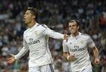 Real Madrid tạo khoảng cách 4 điểm với Barcelona