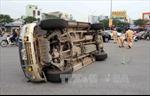 9 ngày Tết, 317 người chết vì tai nạn giao thông