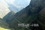 Hàng nghìn du khách đến Cao nguyên đá Đồng Văn dịp Tết