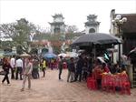 'Chặt chém' tại đền Bảo Lộc-Nam Định