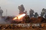 Trên 50 tay súng IS bị tiêu diệt ở Iraq