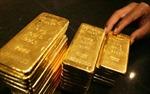Giá vàng phục hồi, giá dầu nới rộng đà giảm