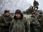 Một nửa binh sĩ Ukraine thiệt mạng là do 'quân ta bắn quân mình'