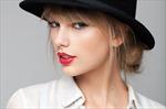 Taylor Swift thống trị thị trường âm nhạc 2014