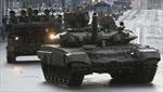 Hàng loạt quốc gia Trung Đông muốn mua xe tăng T-90 'Vladimir'