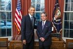 Việt Nam và Hoa Kỳ đẩy mạnh hợp tác