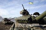 Phát hiện vũ khí phương Tây tại Debaltsevo