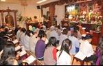 'Tây' đi lễ chùa Việt ở Brussels