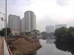 Rà soát các khu đô thị thiếu trạm xử lý nước thải