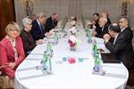 Đàm phán Iran bước vào thời điểm  quyết định