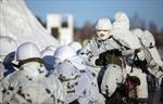 Nga sẵn sàng bảo vệ lợi ích tại Bắc Cực bằng quân sự