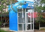 Phá buồng ATM, trộm gần 1 tỷ đồng
