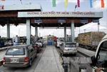Kiến nghị tăng phí cao tốc TP Hồ Chí Minh – Trung Lương