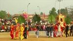 Nô nức Lễ hội Lồng Tông - ngày hội xuống đồng