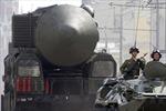 Top 3 'lưỡi kiếm' Nga xuyên thủng lá chắn tên lửa Mỹ