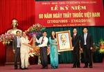 Hà Giang kỷ niệm 60 năm Ngày Thầy thuốc Việt Nam