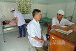Nâng cao năng lực y tế cơ sở