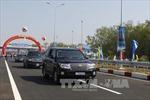 Nâng tốc độ đường cao tốc TPHCM -Trung Lương lên 120km/h