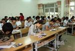 Công bố Quy chế tuyển sinh đại học, cao đẳng 2015