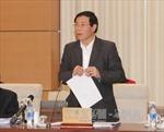Quốc hội cho ý kiến về dự án Luật tổ chức cơ quan điều tra hình sự