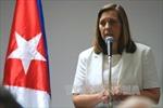 Cuba sẵn sàng thu hẹp bất đồng với Mỹ