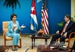 Mỹ, Cuba nối lại đàm phán bình thường hóa quan hệ
