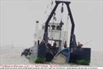Chìm phà tại Macao, 14 người mất tích