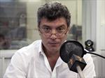 Cựu Phó Thủ tướng Nga Boris Nemtsov bị sát hại