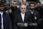 Mỹ đặt ra các 'giới hạn cuối cùng' trong đàm phán hạt nhân với Iran