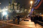 Tổng thống Nga cam kết trừng trị thủ phạm sát hại thủ lĩnh đối lập