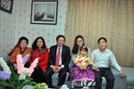 Thúc đẩy giao tiếp song ngữ trong gia đình đa văn hóa Hàn Quốc