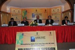 Ấn Độ thúc đẩy 'chính sách hướng Đông'