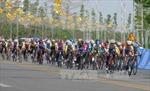 Tai nạn tại Giải đua xe đạp nữ quốc tế Bình Dương, một người tử vong