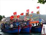 Ngư dân 'xông biển' đầu năm