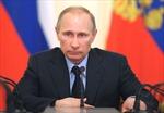 Tổng thống Nga cam kết điều tra vụ sát hại ông Nemtsov