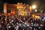 Phát 150 ngàn túi lương tại Lễ hội Đền Trần Thương- Hà Nam