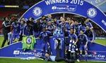 Chelsea giành Cúp Liên đoàn Anh