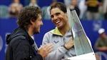 Rafael Nadal vô địch Argentina mở rộng