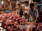 Hà Nội: Giá hàng hóa sau Tết ổn định