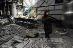 Mỹ, Canada trước khả năng hỗ trợ vũ khí cho Ukraine